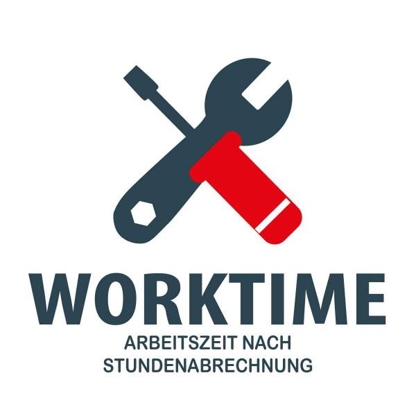 Service Worktime