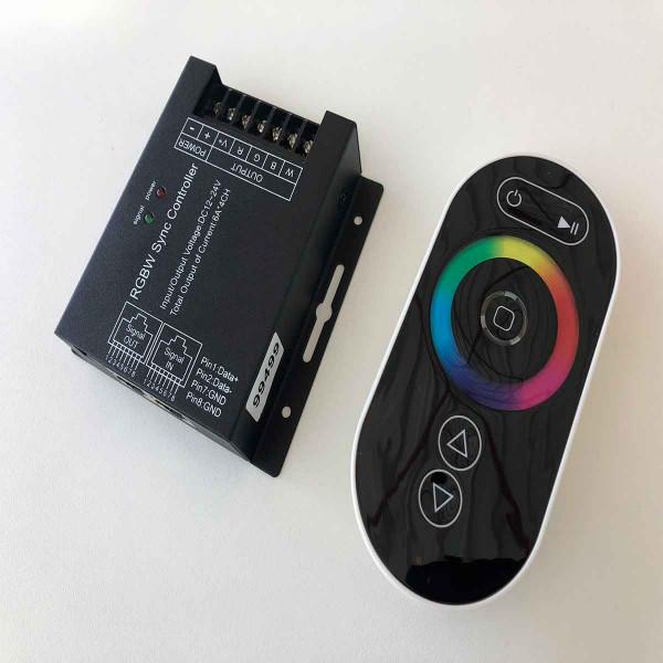 RGB-W Sync Remote