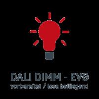 DALI-DIMM EVG (Nur bei 24V)