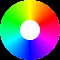 inkl. RGB-LED