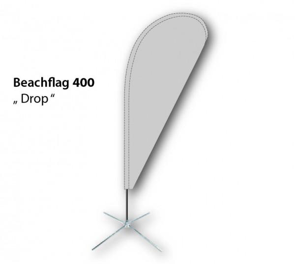 Beachflag 300 Drop