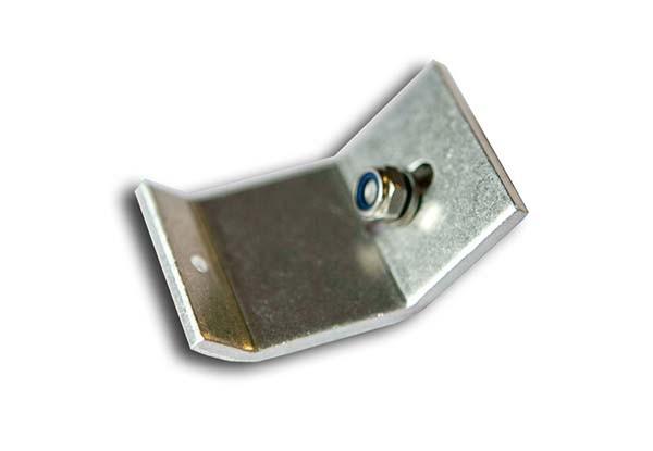 Rückwandhalter LED-BOX