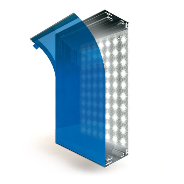 LED-BOX 85 TESTARTIKEL