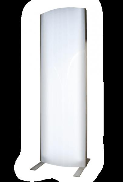 Acryl LED-Werbestele