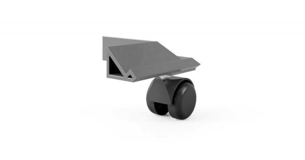 Cube Rollerplate
