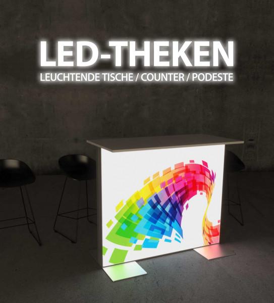 LED - Theke